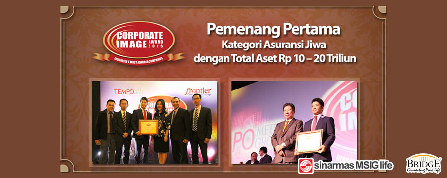 asuransi jiwa - bridge indonesia - pemenang reward simas